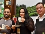 Goodricke offers exotic variety of tea at the newly launched 'Goodricke Teapot'
