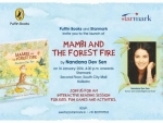 Kolkata: Starmark to launch Nandana Dev Sen's book next week