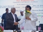 Jharkhand CM launches PReJHA Foundation