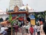 Odisha celebrates Nuakhai Juhar