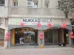 Nukkadwala opens its first outlet in Delhi