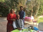 Diggi diary: A small prayer before the JLF journey takes off