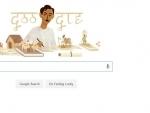 Google doodles on Munshi Premchand's 136th birthday