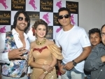 Mansi Midha launches her new Salon and Academy in Delhi