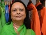 Kanwarani Jaykirti Singh launches her flagship fashion store