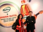 Mahindra's NuPro stirs up culinary delights in association with the inimitable Sawan Dutta