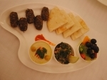 La Maison Des Delices offers mouth watering Mediterranean cuisine for foodies in Kolkata