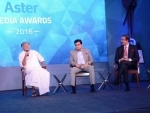 Panelists at Aster Media Awards urge positivity in journalism