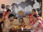 Savour Ilish-'Chaoa Pawoa' in Uttam-Suchitra themed eatery in South Kolkata