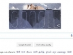 Google: Doodle celebrates Sigmund Freud's 160th birth anniversary