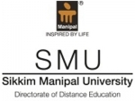 SMU-DE invites applications for UGC approved MBA, MCA and other programs for academic year 2016-2017