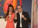 Swatch opens its first corporate store in Mumbai