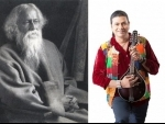 Tagore's works can always be interpreted, says Bangla band singer Surojit