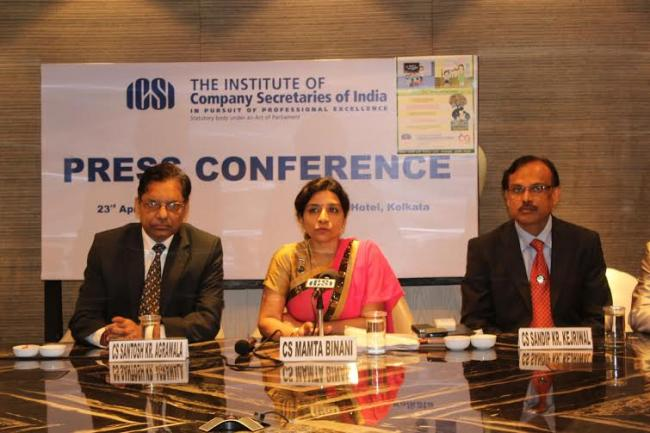 ICSI organises a national seminar on NCLT and NCLAT