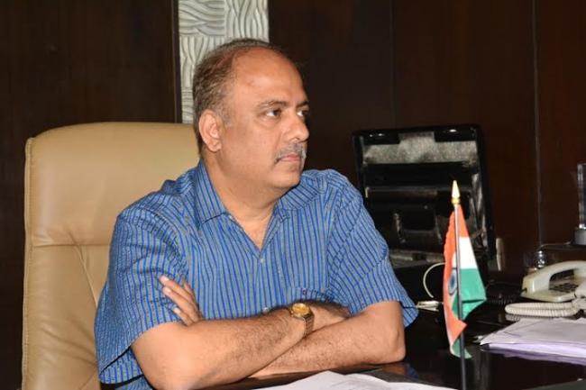 Mr Shekhar Gupta, RILM