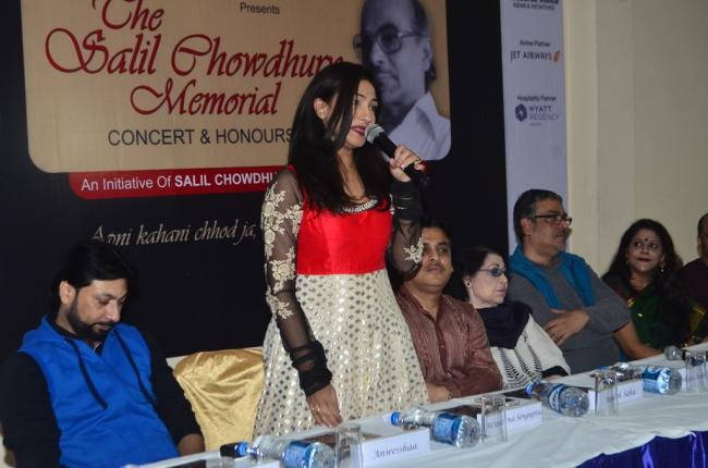 Centre with complete archive of music legend Salil Chowdhury on the anvil