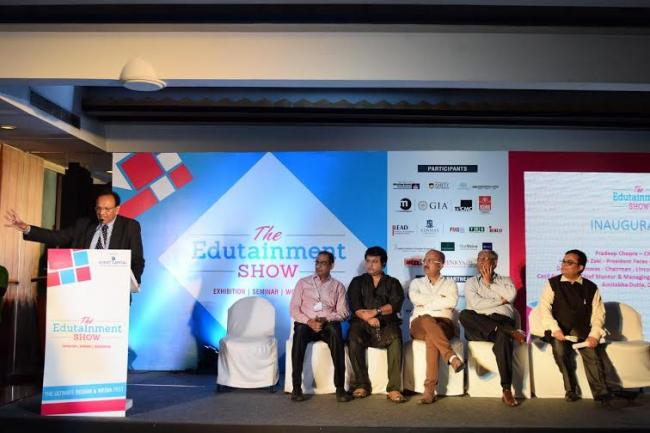 The Edutainment Show 2016 inaugurated in Kolkata