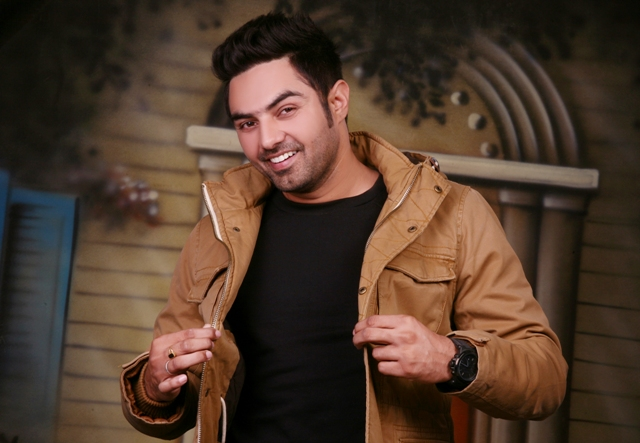 I dream of projects which makes my listeners happy: Gurinder Rai