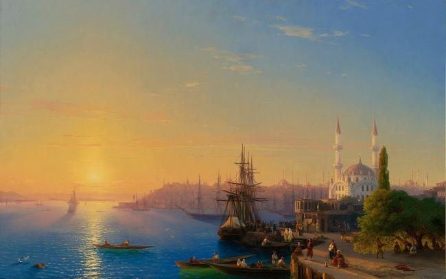 World Heritage Committee to meet in Istanbul