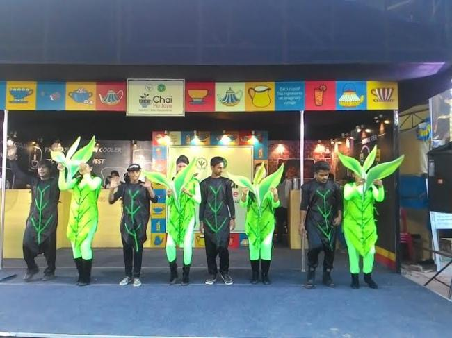 Indian Tea Association organises a tea carnival festival in