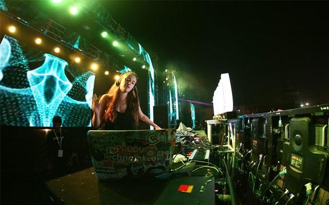 Second edition of UNITED music festival organised in Kolkata
