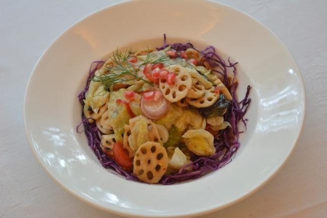 The Palms introduces new Oriental and North Indian cuisines in their menu