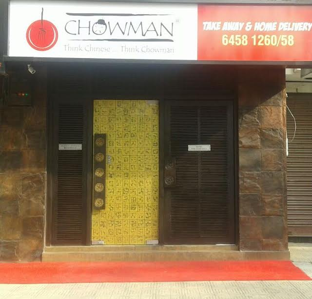 Chowman opens its 9th outlet at VIP Road