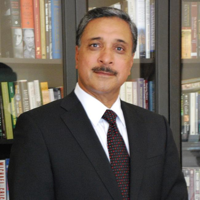 Indian scholar appointed as VC of Canberra University