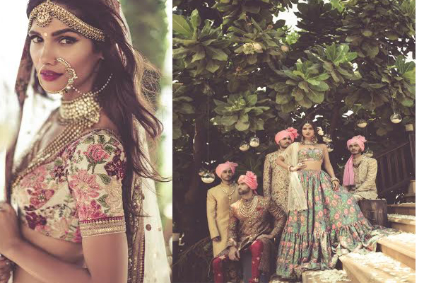 Exclusive vogue wedding show 2016 to take place in early august exclusive vogue wedding show 2016 to take place in early august junglespirit Gallery
