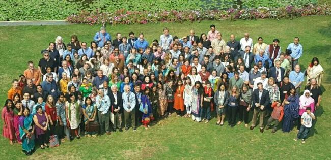 South & Central Asia Fulbright Conference held in Kolkata
