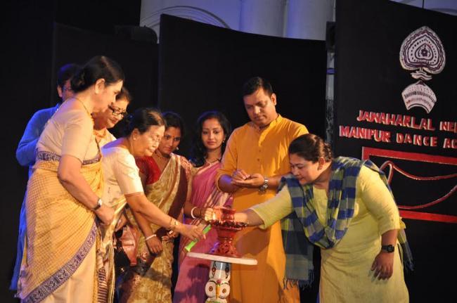 The West Bengal State Akademi of Dance Drama Music and Visual Arts