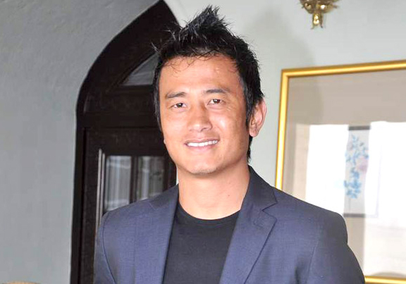 Baichung Bhutia becomes world peace ambassador