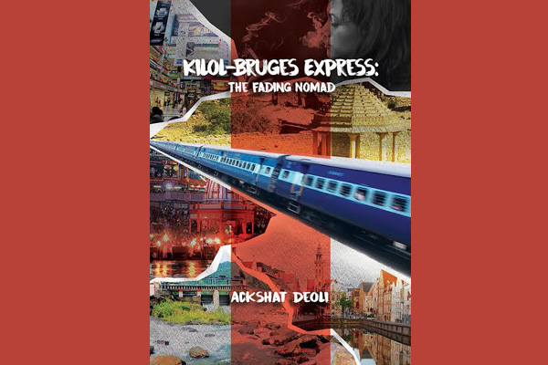 Kilol-Bruges Express: The Fading Nomad