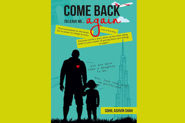 Come back to Leave me… Again explores the many sides of long-distance relationship