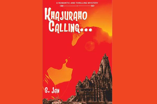Khajuraho Calling: Romance reincarnated