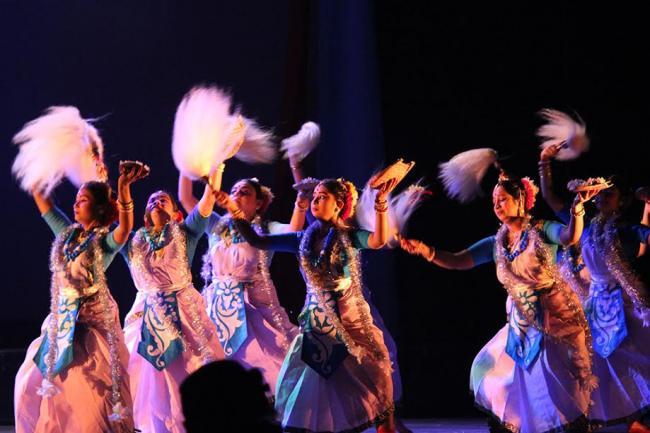Guru Banani Chakraborty wants to ensure Bengal's classical dance is not lost