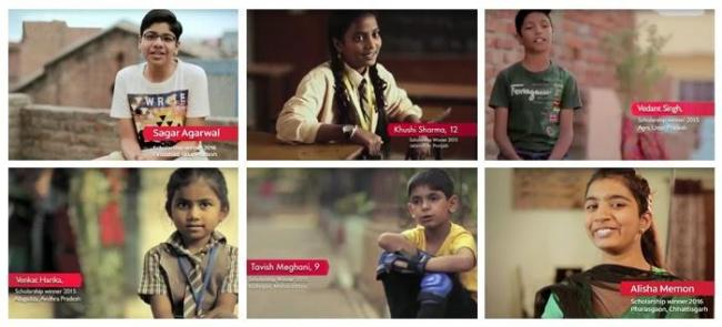 Colgate-Palmolive India launches Scholarship Offers for 2017