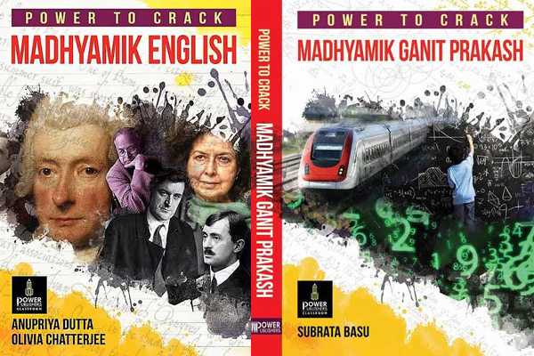 Power Publishers and Future Publishers & Distributors partner to come up with school level guide books