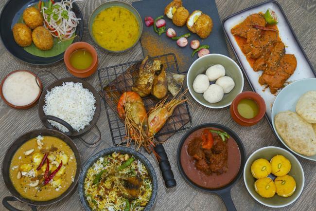 JW Marriott Kolkata offers a pocket-friendly Midnight Buffet as part of its first Durga Puja celebration