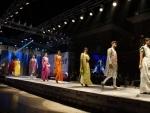 Eco-friendliness and global themes inspire budding fashion designers in Kolkata show