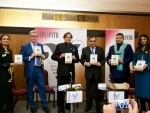 "Shashi Tharoor's ""Inglorious Empire"" unveiled in London"