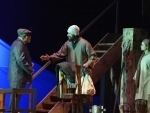 Witness the 'Barff' of Kashmir at Prithvi Theatre
