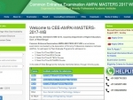 CEE-AMPAI (Masters) announces revised dates for Entrance Examinations for MBA, MCA, M. Tech & M. Pharm