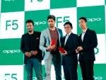 Camera phone brand Oppo to release Oppo5 on Thursday
