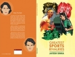 Jayesh Sinha is ready to tell you about the 'Greatest Sports Rivalries'