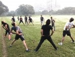 Skulpt makes gym training fun by combining outdoor elements