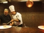 Full spoons of Italian delicacies woo fine diners at ITC Sonar pop-up in Kolkata