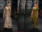 Prostylists Nilima Mitter and Rashmi Chowdhary to hold workshop on techniques of draping a saree and fashionwear