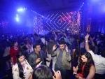 Hurry for early bird tickets for JW Marriott Kolkata Dec 31 party