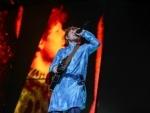 Ed Sheeran conquers Mumbai